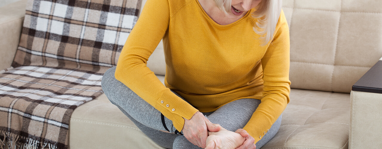 Foot and Ankle Pain Relief Hackensack, NJ