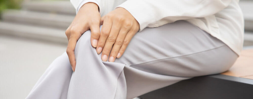 Chronic Joint Pain Doesn't Have to Control Your Life - Find Relief with Physical Therapy
