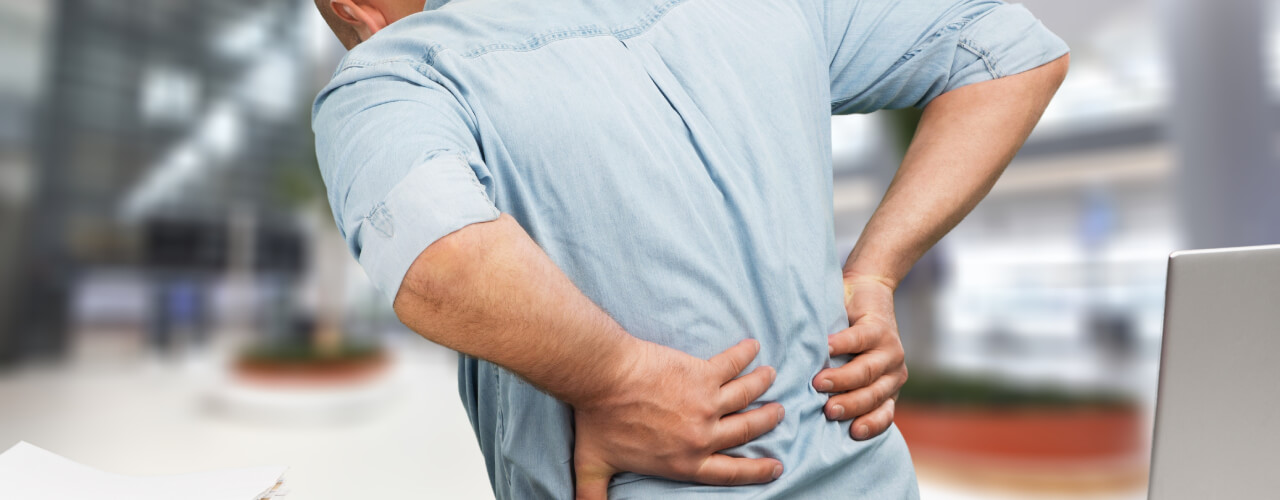 Are You Living With Chronic Low Back Pain? Find Relief Today