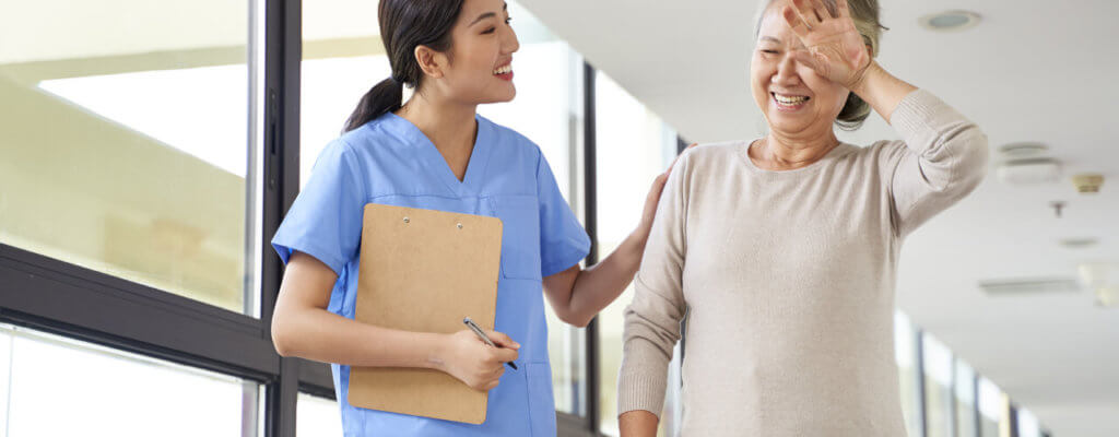 Discover the Benefits of both Pre and Post-Surgical Rehabilitation!