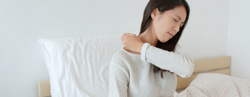 Have You Been Waking Up Feeling Achy? If So, You're Not Alone