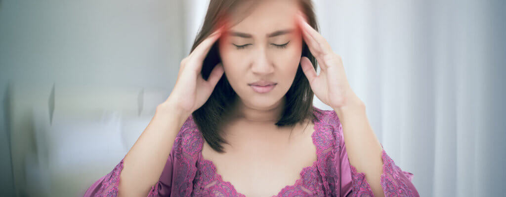 Finding Relief for the Dizzying Symptoms of Meniere's Disease